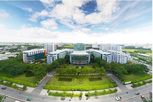 Top 10 trường đại học tốt nhất Việt Nam.