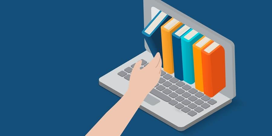 Học online giúp mỗi người chủ động hơn trong việc học tập