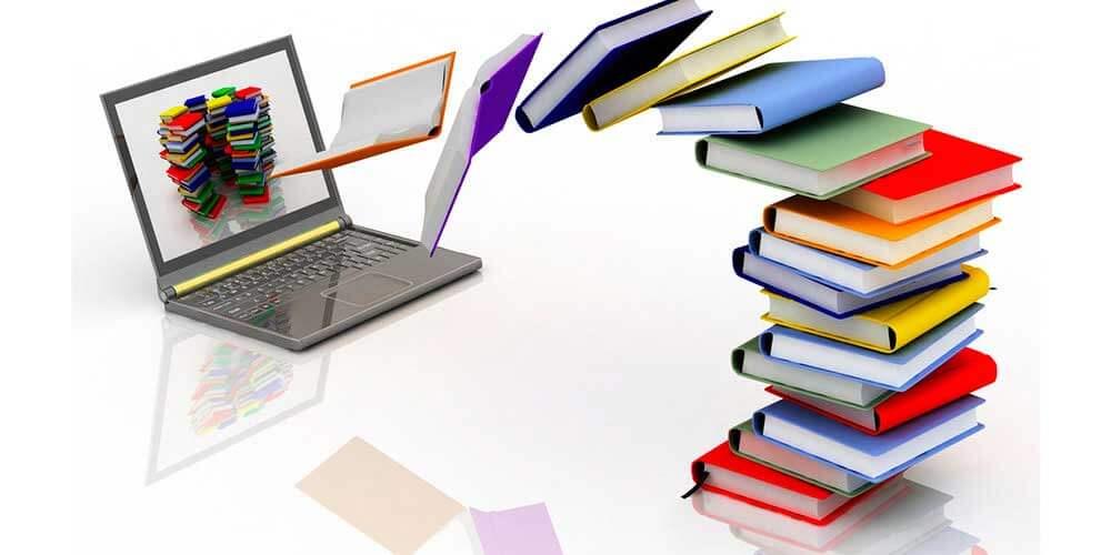 Lưu trữ dữ liệu hiệu quả khi học trực tuyến