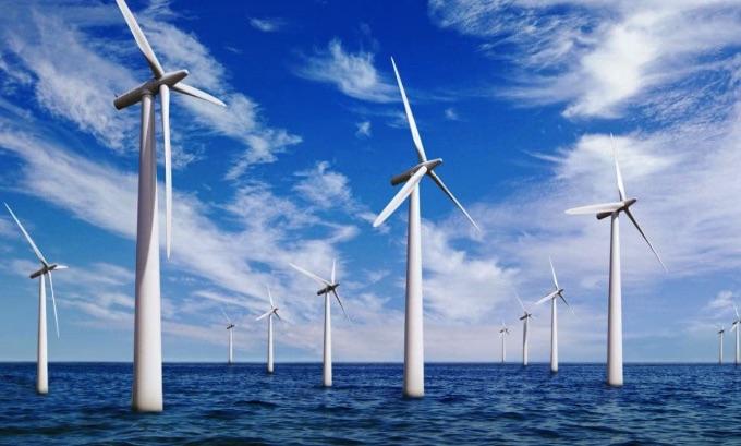 Ngành năng lượng học là gì