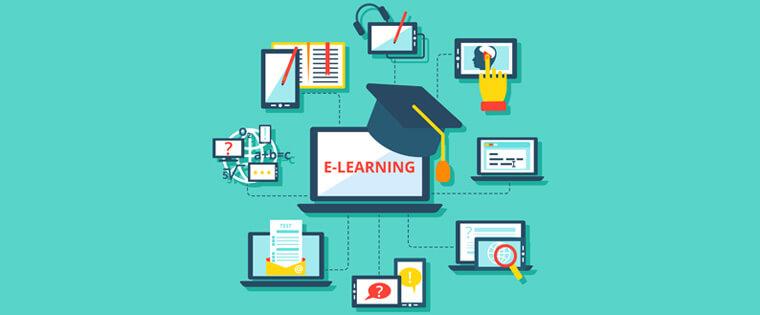 Công cụ E-learning