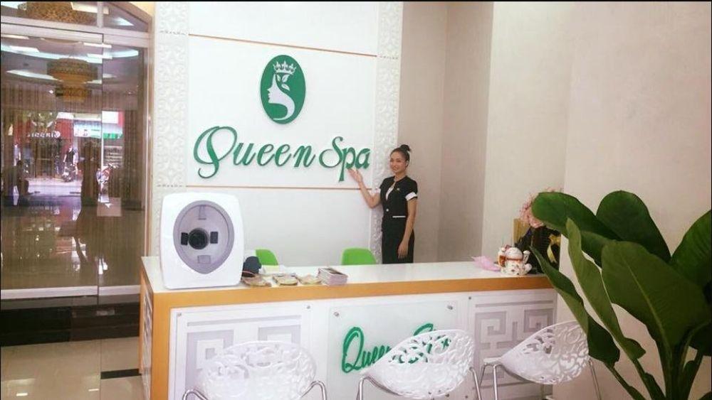 Queen-Spa