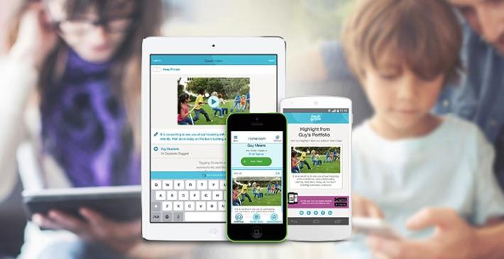 Sổ liên lạc điện tử là gì? Vì sao nên ứng dụng trong trường học - trung tâm