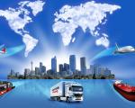 Học ngành xuất nhập khẩu
