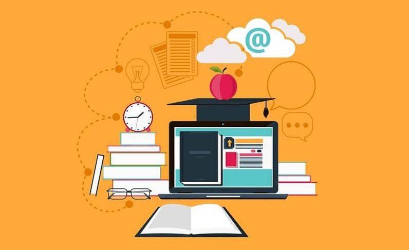 giới thiệu phần mềm quản lý trường học