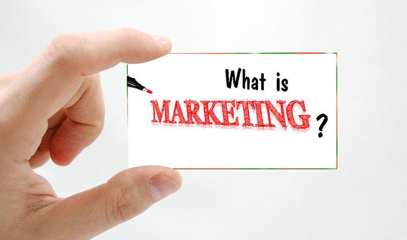 Khái quát ngành marketing
