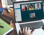 cách dạy học online