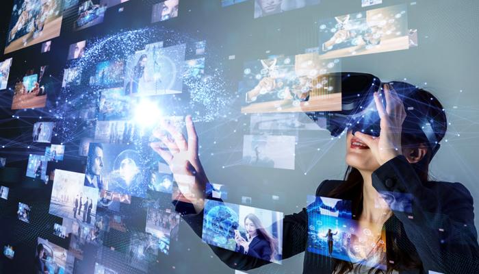 Công nghệ thực tế ảo VR là gì?