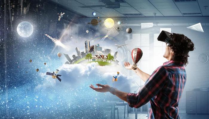 Công nghệ VR là gì? Ứng dụng công nghệ thực tế ảo trong đào tạo