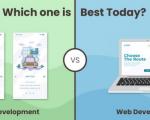 lập trình ứng dụng và lập trình web