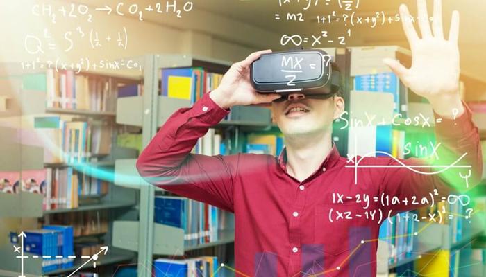 Vai trò của công nghệ thực tế ảo trong giáo dục